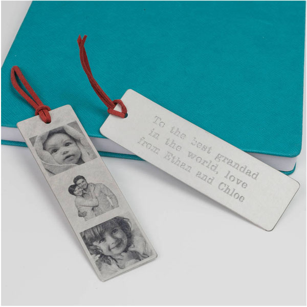 Custom Printing Kraft Paper Bookmark