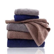 Proveedor chine 100% <span class=keywords><strong>coton</strong></span> bio couleur unie jacquard hôtel bain serviettes <span class=keywords><strong>de</strong></span> <span class=keywords><strong>cheveux</strong></span>