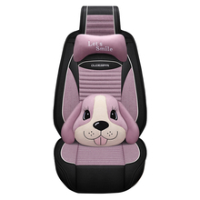 Cartoon Car Seat Covers Suppliers And Manufacturers At Alibaba