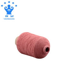 Top sale good price latex rubber thread yarn for garment