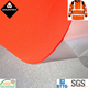 Acid alkali resistant PTFE membrane Laminated Polyester Oxford Fabric