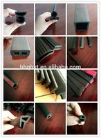 Car Front Lip Spoiler Universal/adhesive Edge Trim Strips/rubber ...