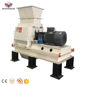 ROTEXMASTER CE High Quality Agricultural Hammer Mill For Sale