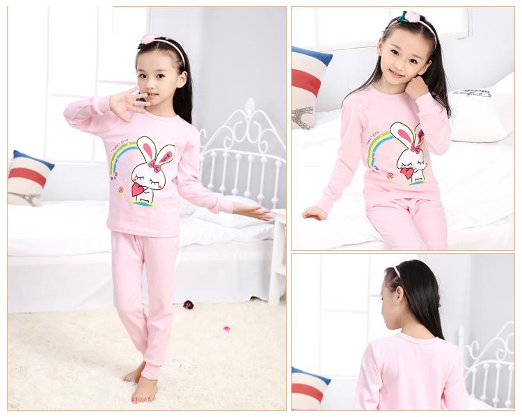e48d9c667eba6 ملابس الأطفال 2017 الاطفال منامة الأطفال ملابس النوم الرئيسية ارتداء الملابس