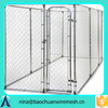 Outdoor Metal Welded Dog Cages