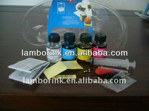 Universal Printer Ink Refill / dye Ink For Hp/canon/brother/epson Printers
