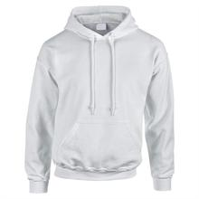 Wholesale solid color thick men's hood custom sweatsuit