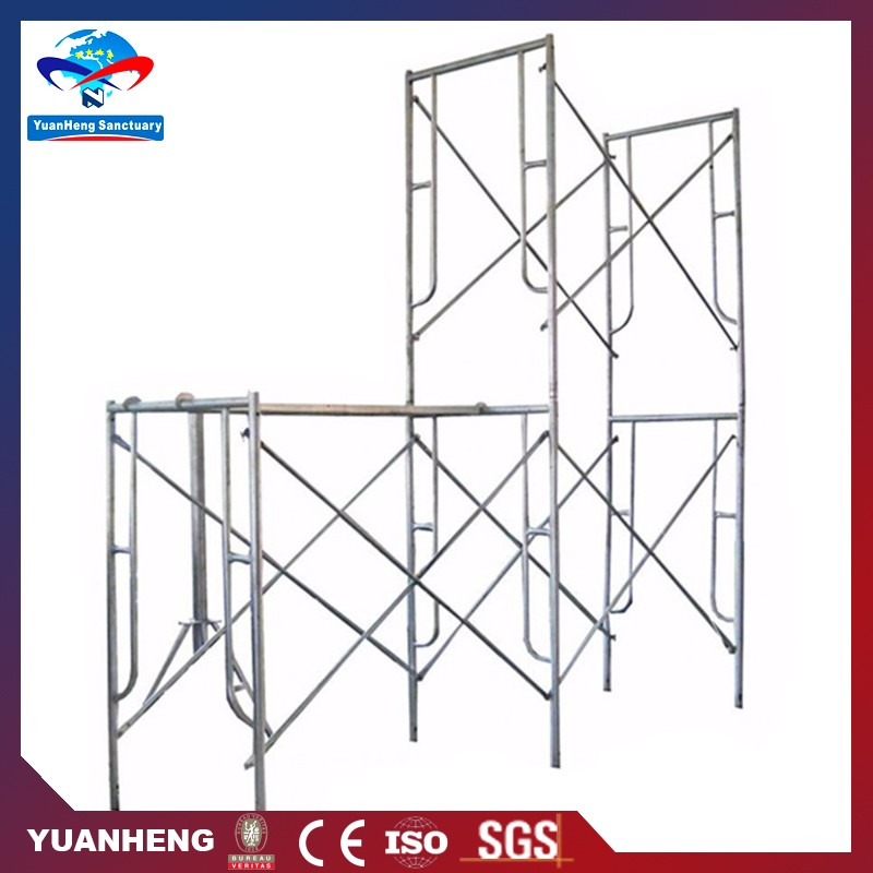 Factory Direct Sale Scaffold Prices Ring Lock