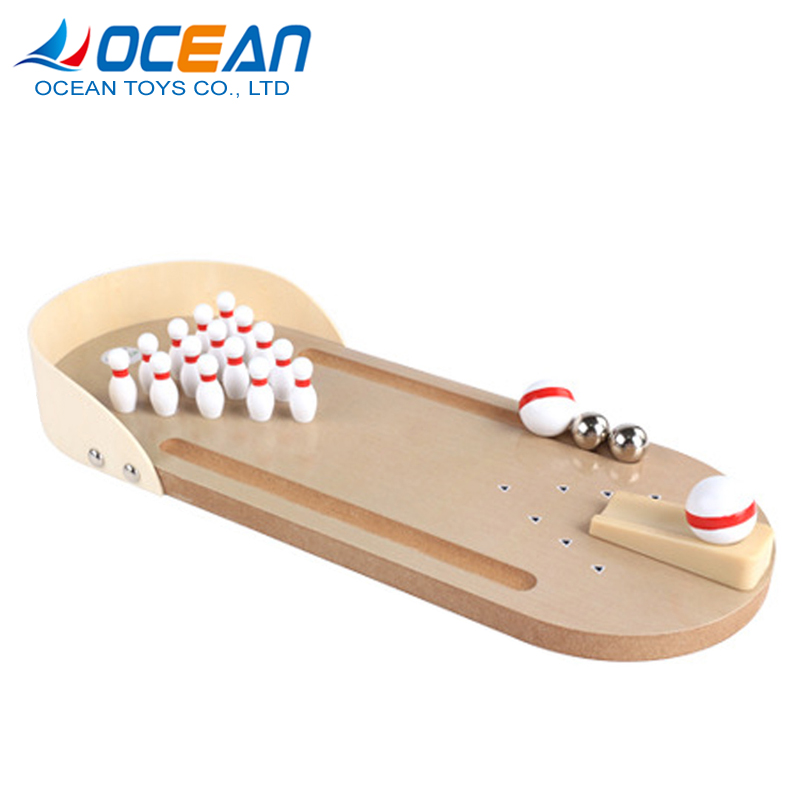 Kids Novelty Toys Desktop Games Mini Wooden Bowling Pins With Punching Ball From China Buy Wooden Bowling Pinsmini Bowling Pinsmini Bowling Ball