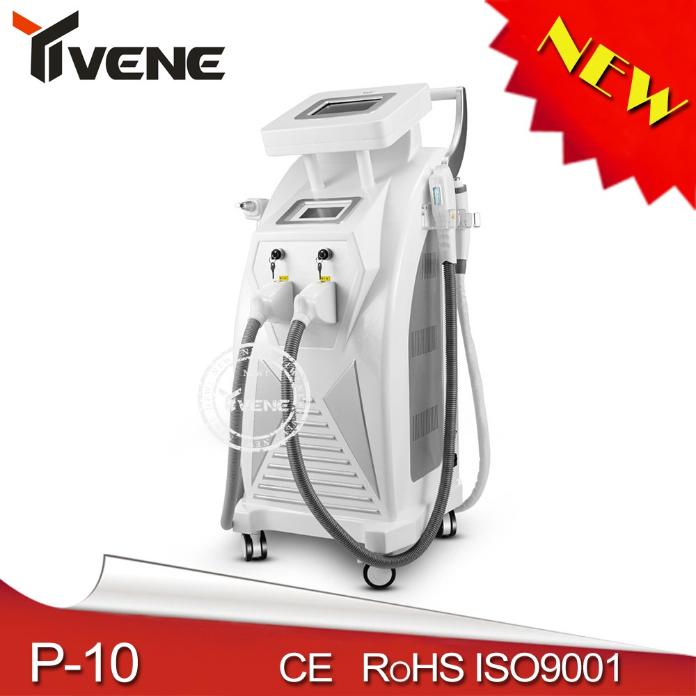 beauty salon equipment Face Lifting hear remover machin