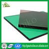 light diffuser polycarbonate raw material car park roofing