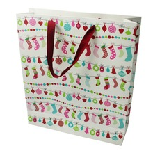 Happy Birthday Paper Bag Fancy Luxury Paper Bag Gift Package Bag