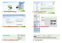 Purchasing March Welfare E-ink Display Esls Electronic Shelf Label ...