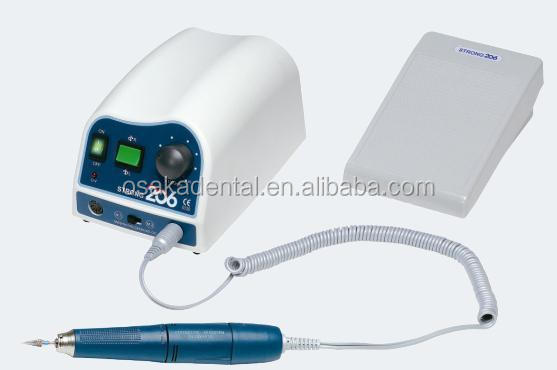 New Strong Dental Micromotor / 206+103L Micro Motor