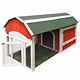 Special hot selling poultry farm house design