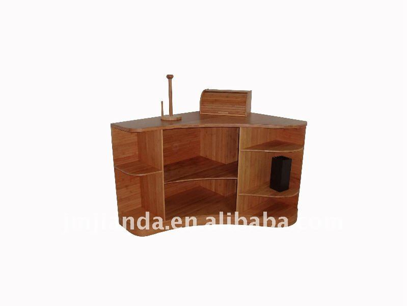 Exceptionnel Bamboo Corner Cabinet, Bamboo Corner Cabinet Suppliers And Manufacturers At  Alibaba.com