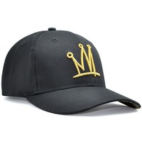 Baseball cap custom ball hats with simple embroidery logo