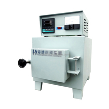 New Electronic Lab Ashing Test Instrument