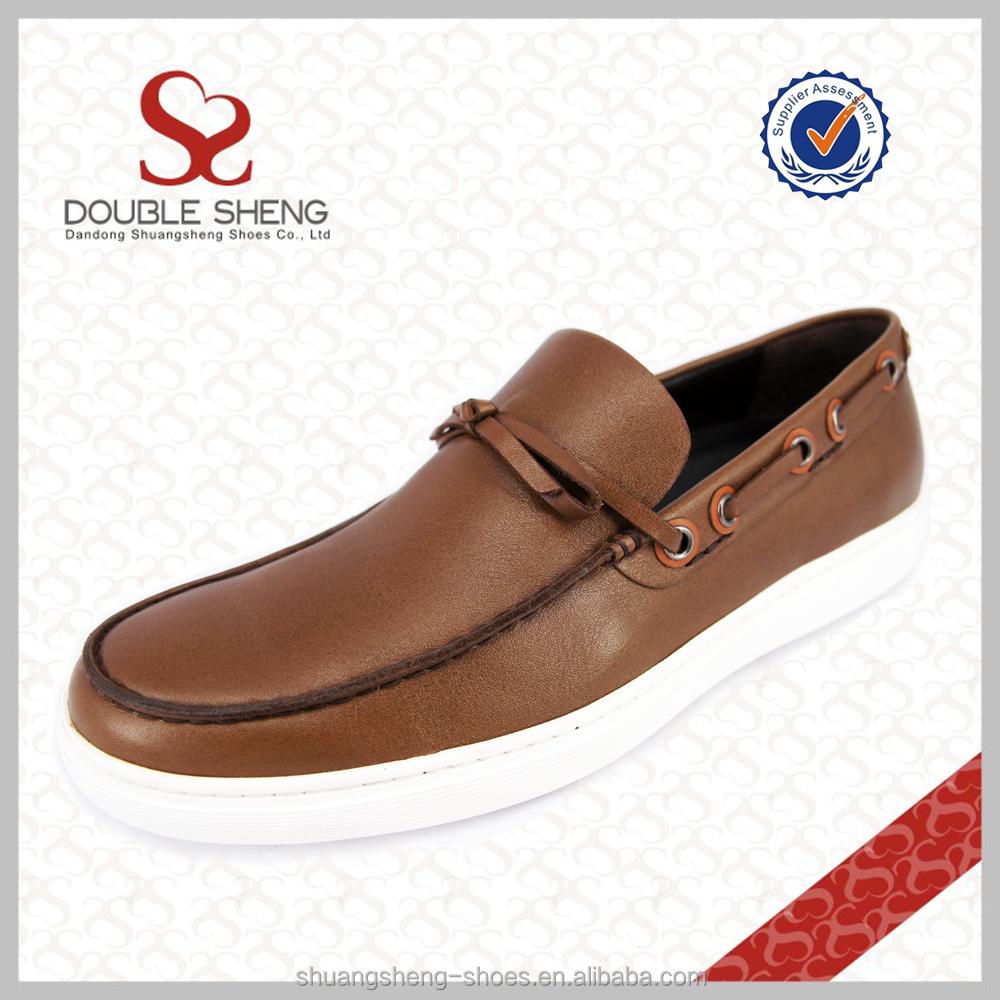 loafers pure leather made wholesale portugal mens shoes custom shoes China UIPqRU