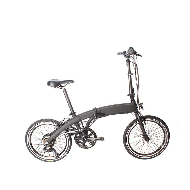 Top Selling Electric Foldable Bicycle <strong>Folding</strong> E Bike