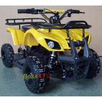 electric quad bike electric quad bike 500w 350w 36v kids electric quad bike mini atv ce