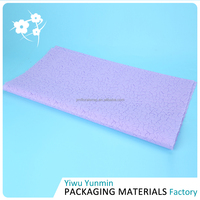 Wholesale latest popular waterproof nonwoven stone pattern florist decoration for fresh flower bouquets wrapping paper