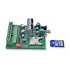 Factory Offer ODM/OEM amplifier mp3 player pcb circuit board