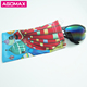Eyeglass Soft microfiber cloth pouch / reading glasses pouches