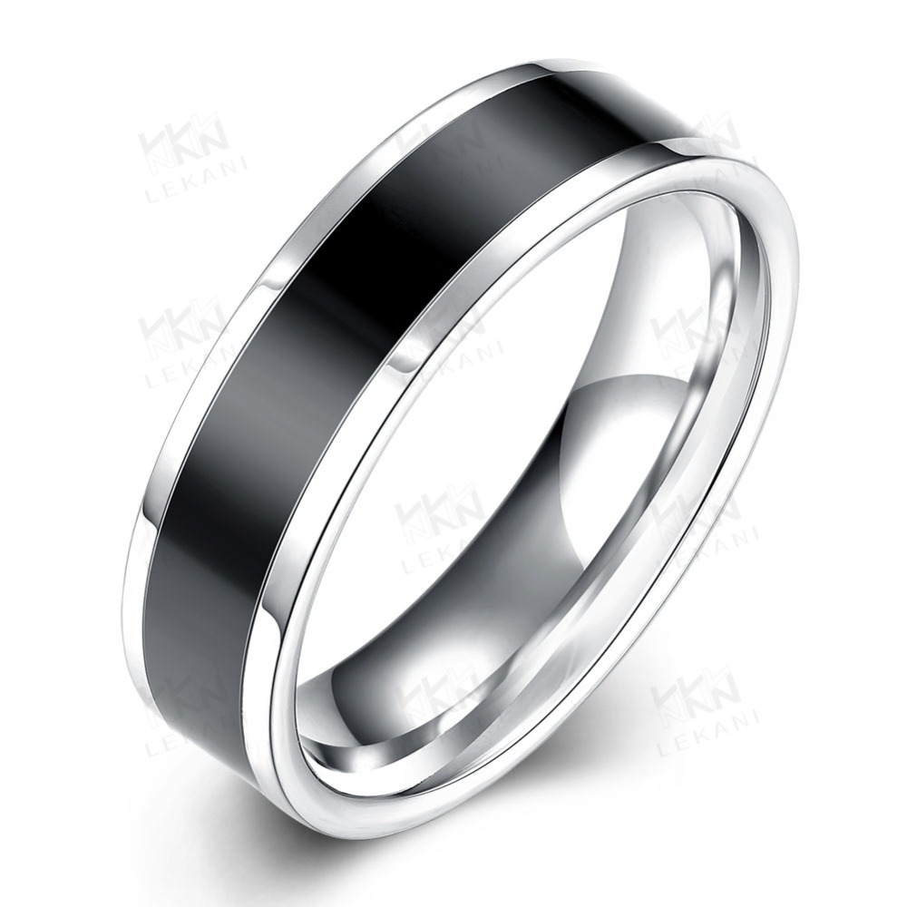 Tgr020-a Wholesale Simple Stainless Steel Boys Rings Fashion - Buy ...