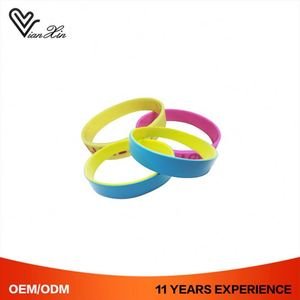 Wholesale Novelty Items Printing Band Elastic Wristband
