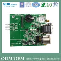 led name board circuit rca power supply board ups circuit board