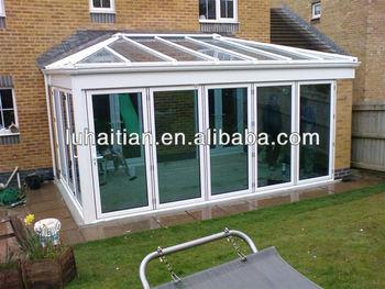 Sunroom Design Upvc Windows Doors Garden House Design Buy Upvc
