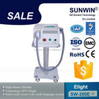 New design permanent hair removal for men women hair remover machine