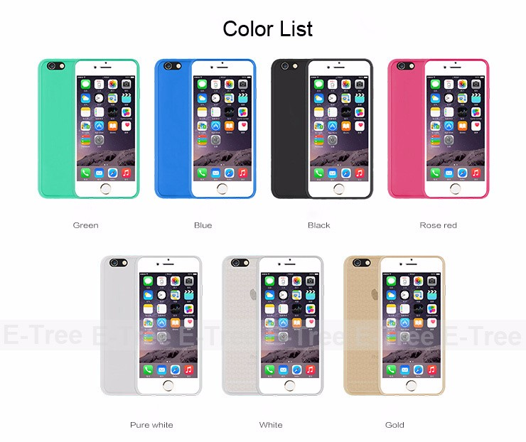 New Waterproof Phone Case For Apple Iphone7,For Iphone 7 ...