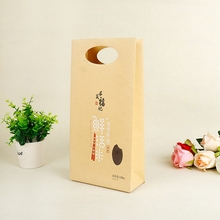 multi-size top quality new fancy cheap thin paper bags packaging