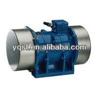 YongQing vibrating machinery electric industrial vibrating motors,small electric vibrators with wide application