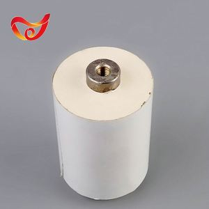 Serviceable 800vdc 250uf capacitor