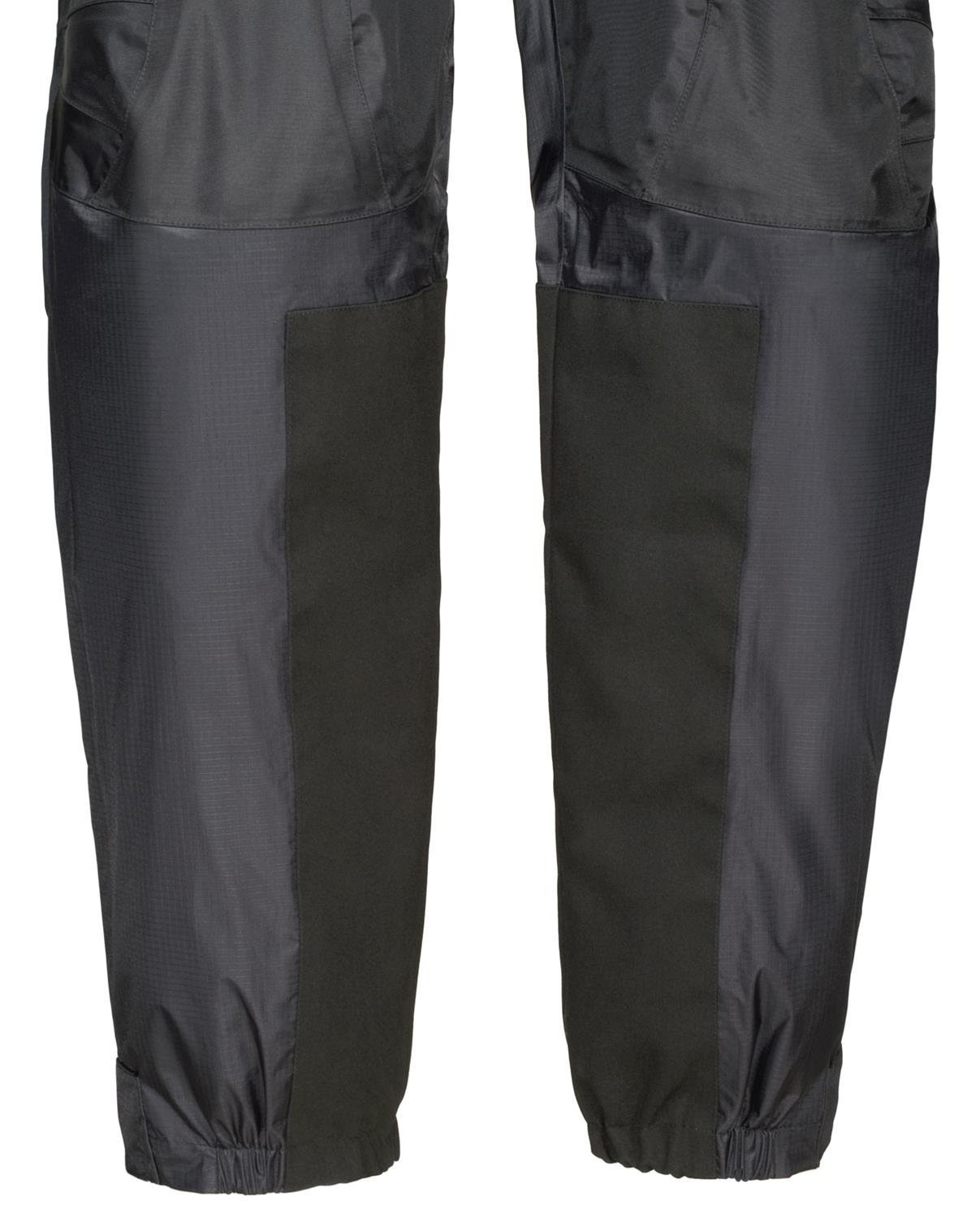 Tour Master Sentinel LE Nomex Rain Pants - Small/Black