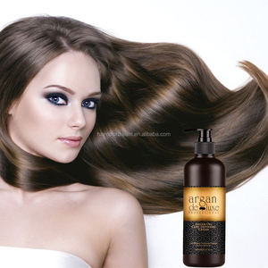 Deluxe luxury organic hair care products famous brand, argan oil curl cream