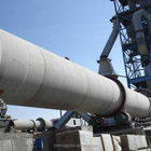 Quality Plant Oxidized Pellet Rotary Kiln Machine Opc New Type Dry Process Cement Production Line