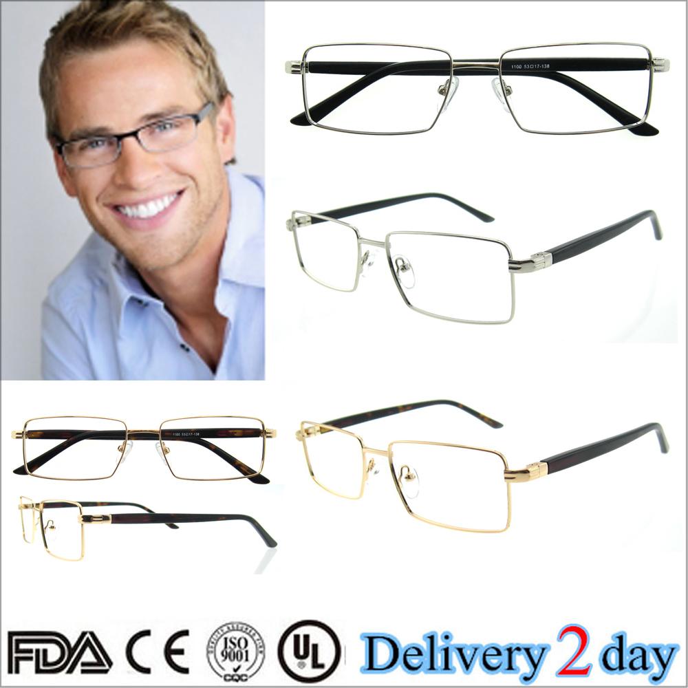 Moda marcos ópticos como adultos gafas marco completo llanta gafas ...