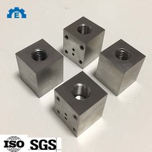 CNC Milling Machine Metal Stainless Steel Prototyping Service