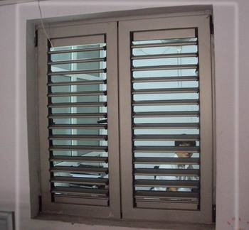 Jalousien Modern modern jalousie window buy modern jalousie window aluminum