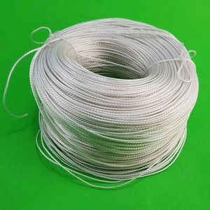 Smart Spiral heating wire 12-220V low voltage electric blanket PVC insulation incubator heating wire Air heating wire