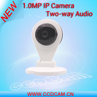 720P HD P2P home security wifi ip camera with P 2 P fuction