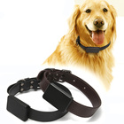 Waterproof Pet Tracker GPS Dog Collar for Outdoor Position