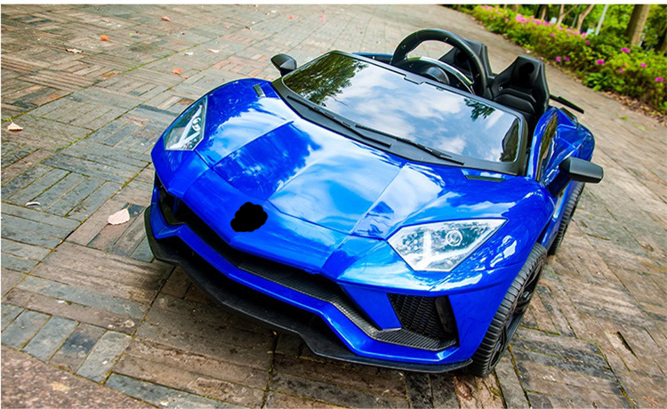 2019 bicystar wholesale 4 wheel electric car /eva tire electric toy car for kids ride on/baby electric car battery operated