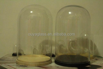 Brand New Round Glass Globe Terrarium Candle Jars With Glass Lids Candle Holder Lantern With High Quality Buy Round Glass Globe Terrarium Candle