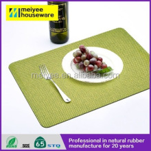 Soft assured quality anti slip cup mat pad table protector,Cup mat/cup mat pad table protector/no suction cup bath mat