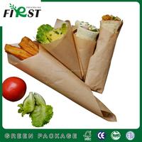 sack kraft paper and brown kraft paper for packing/food packaging